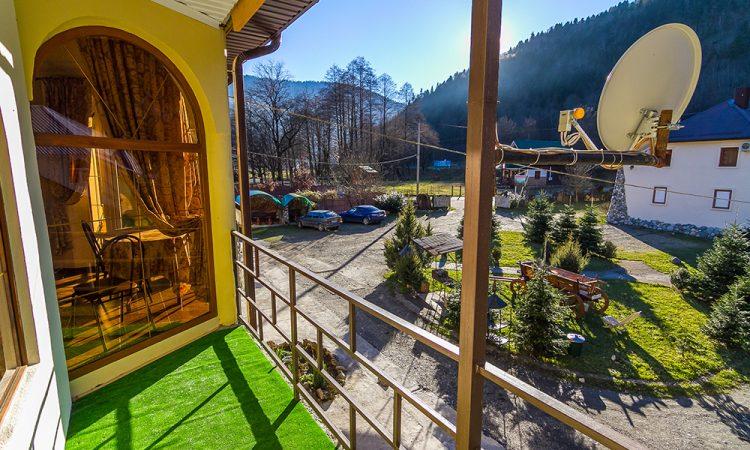 Hotel Edem Гузерипль